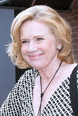 Liv Ullmann vid Toronto International Film Festival 2014.