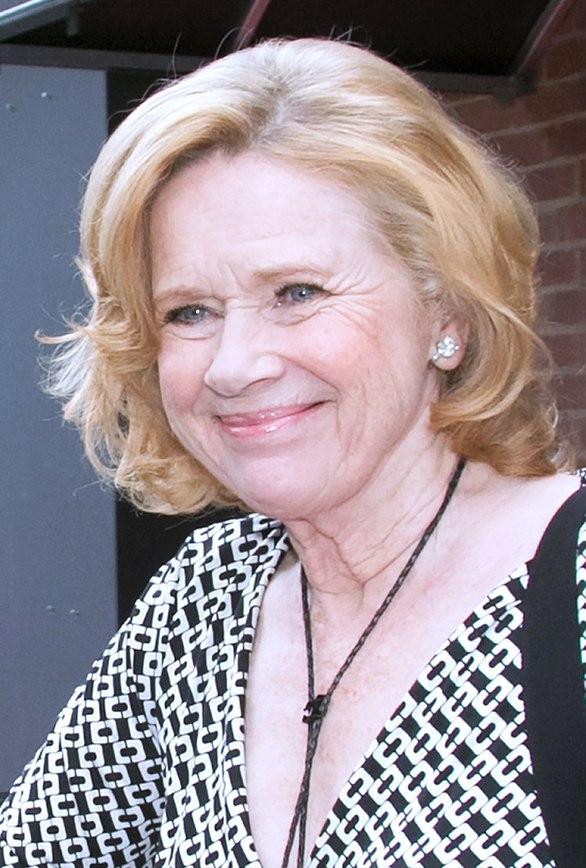 Liv Ullmann 2014