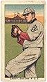 Lively, Oakland Team, baseball card portrait LCCN2008677044.jpg