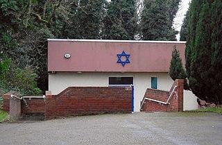 Liverpool Reform Synagogue