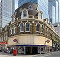 Liverpool street tube station entrance.jpg