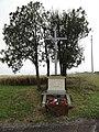 Livet-en-Saosnois (Sarthe) croix de mission 1961.jpg
