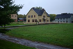 Living History Farms, a museum in Urbandale