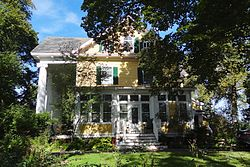 Livingston Homestead, Highland Park, NJ south view.jpg