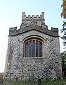Llandygi - Eglwys Sant Tegai - St Tegai's Church, Llandygai, Gwynedd, Wales 34.jpg