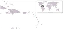 Demographics of Montserrat