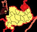 Location of Heinävesi.png