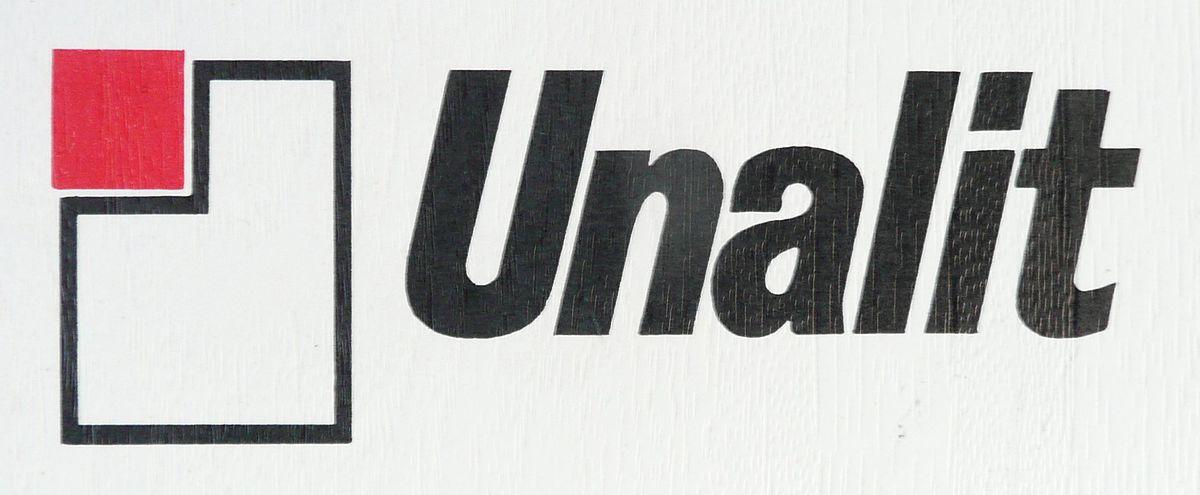 Unalit - Wikipedia