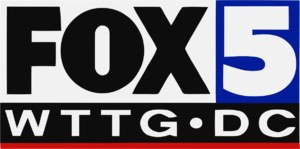 WTTG - WTTG's station logo from 1997 to 2006.