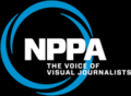 Logo of the National Press Photographers Association.png