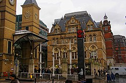London - Liverpool Street - Great Eastern Railway Station.jpg
