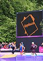 London 2012 Triathlon team (7805196588).jpg