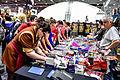 London Comic Con 2015 (18029995426).jpg