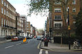 Looking east along Montagu Place, London W1 - geograph.org.uk - 1610205.jpg