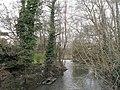 Looking westwards from Iping Bridge - geograph.org.uk - 1738480.jpg