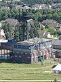 Loos-en-Gohelle - Fosse n° 11 - 19 des mines de Lens (129).JPG