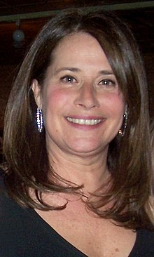 Are Lorraine bracco daughter pussy