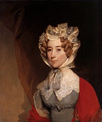 Louisa Catherine Adams