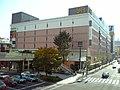 LoveLa Bandai 20071025.JPG