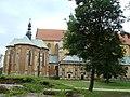 Lubiąż, kościół p.w. NMP, 1300, XVII, XVIII.JPG