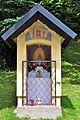Ludmannsdorf Zedras Wegkapelle 20110616 044.jpg