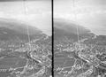 Luftaufnahme der Stadt Thun - CH-BAR - 3241342.tif