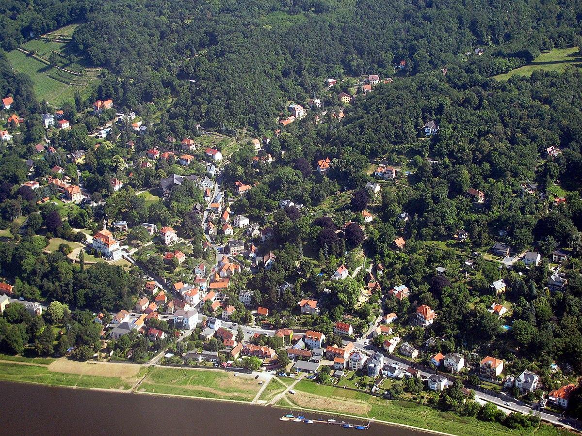 Liste der Kulturdenkmale in Wachwitz – Wikipedia