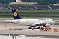 Lufthansa Italia Airbus A319-114; D-AILH@MXP;09.07.2011 604af (5938661732).jpg