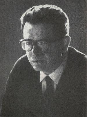 Luigi Squarzina - Image: Luigi Squarzina 64
