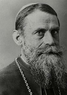 Luigi Versiglia Italian priest