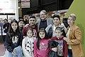 Luis Alberto Urrea en la Feria -LAinBA - 34675021416.jpg