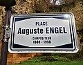 Luxembourg, place Auguste Engel - nom de rue.jpg