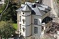 Luxembourg rue Jules Wilhelm - Gebuertshaus Robert Schuman (102).jpg
