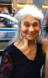 Lynn Cohen American actress (1933–2020)