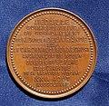 Médaille N.-D. de La Délivrande - Couronnement de la Vierge Noire 22 août 1872 - Revers.jpg