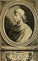 Mémoires de Messire de Comines- - contenans l'histoire des rois Loui XI et Charles VIII, depuis l'an 1464 jusqu'en 1498 (1723) (14766695125).jpg