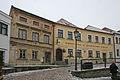 Městský dům (Litomyšl), Boženy Němcové 176.JPG