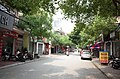 Một góc phố Tuệ Tĩnh, thành phố Hải Dương, tỉnh Hải Dương.jpg