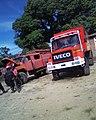 MADAGASCAR SOLIDARITE LAIQUE DON D'UN CAMION DE POMPIERS 2.jpg
