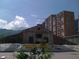 Medellín Museum of Modern Art - Museum of Modern Art of Medellín