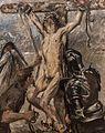 MGS, Lovis Corinth, Das kleine Martyrium (Kreuzigung), 1913-20160312-001.jpg