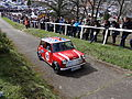 MINI DAY BROOKLANDS 2014 065 (13333634163).jpg
