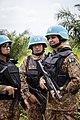 MONUSCO's Pakistani Female Engagement Team in Uvira and Sange, Democratic Republic of the Congo (49595451782).jpg