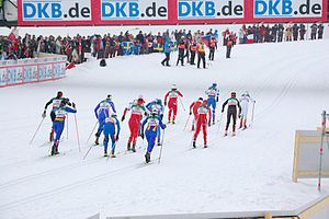 Sport in the Czech Republic - FIS Nordic World Ski Championships 2009 in Liberec