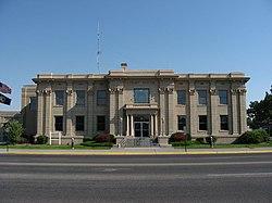 Madison County Courthouse, Idaho.jpg