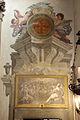 Madonna del giglio, int., quadrature di rinaldo botti e bottega, 1717 ca. 01.JPG