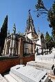 Madrid - Sacramental de San Isidro - Marqueses de Amboage (2).jpg