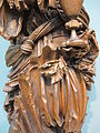 Maestro HL, giovanni evangelista, alto reno probabilmente friburgo, 1520-25 ca. 02.JPG