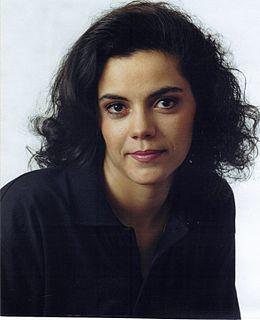 María Fernanda Morales Mexican voice actress