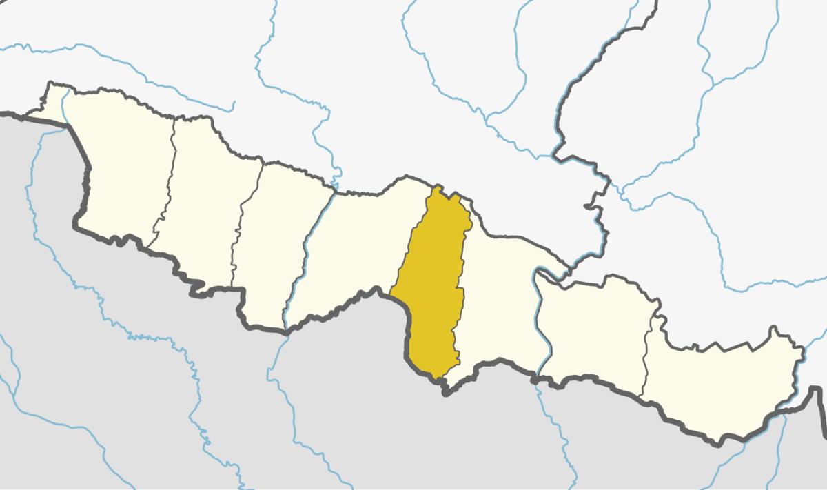 Mahottari District - Wikipedia
